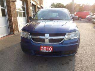 Used 2010 Dodge Journey SE for sale in Weston, ON