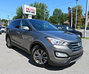 Used 2013 Hyundai Santa Fe Sport AWD LUXURY PKG CUIR TOIT PANORAMIQUE for sale in Repentigny, QC