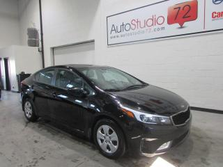 Used 2017 Kia Forte LX+ **AUTO**CAM RECUL**SIEGES CHAUFFANTS for sale in Mirabel, QC