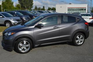 Used 2016 Honda HR-V EX ** Démarreur ** for sale in Longueuil, QC