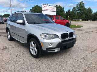 Used 2008 BMW X5 3.0si for sale in Komoka, ON