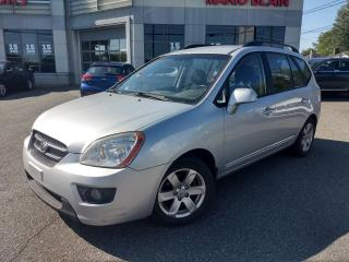 Used 2009 Kia Rondo EX 5-Seater * AC * ANTIBROUILLARDS *CRUISE * for sale in Mcmasterville, QC