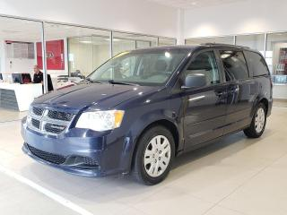 Used 2013 Dodge Grand Caravan SE groupe valeur jamais accidenté stow for sale in Beauport, QC