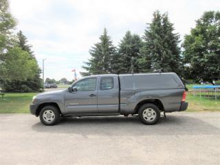 Used 2009 Toyota Tacoma 4 Door- Access Cab for sale in Thornton, ON