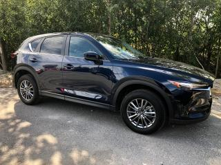 Used 2018 Mazda CX-5 GS AWD With only 12050 for sale in Perth, ON