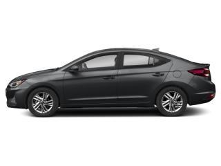 New 2020 Hyundai Elantra Essential IVT  - Fuel Efficient - $72.81 /Wk for sale in Ottawa, ON