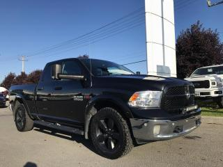 Used 2015 RAM 1500 3,0L DIESEL OUTDOORSMAN for sale in St-Eustache, QC