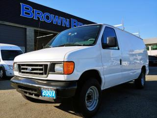 Used 2007 Ford Econoline Commercial for sale in Surrey, BC