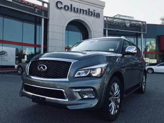 New and Used Infiniti Cars, Trucks and SUVs in Nanaimo, BC