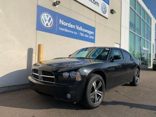 Used 2008 Dodge Charger SXT AWD - LEATHER / SUNROOF for sale in Edmonton, AB