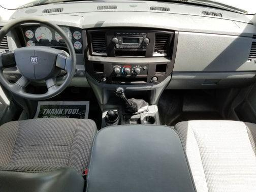 Terrific 2007 Dodge Ram 2500 In Bloomingdale Dynasty Auto Machost Co Dining Chair Design Ideas Machostcouk