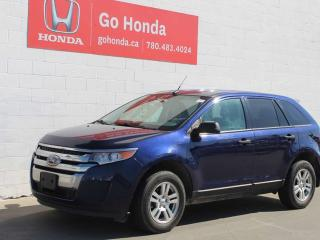 Used 2011 Ford Edge SE for sale in Edmonton, AB