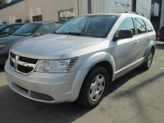 Used 2009 Dodge Journey A\C cold |Great on gas |  Runs great! for sale in Toronto, ON