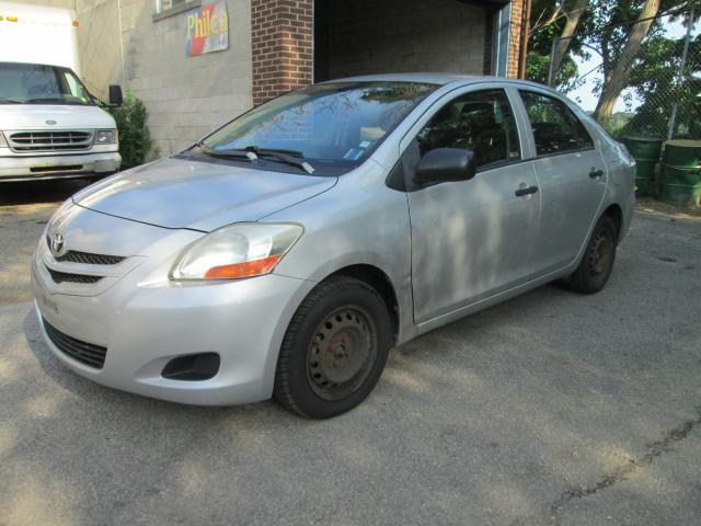 2007 Toyota Yaris 167 KM only! Very clean inside-out