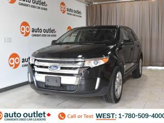 Used 2013 Ford Edge Limited, 3.5L V6, Awd, Navigation, Heated leather seats, Backup camera, Sunroof/Moonroof, Bluetooth for sale in Edmonton, AB