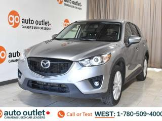 Used 2013 Mazda CX-5 Gt, 2.0L I4, Awd, Navigation, Heated leather seats, Backup camera, Sunroof, Bluetooth for sale in Edmonton, AB