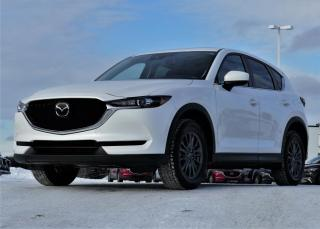 Used 2019 Mazda CX-5 **GS*AWD*TOIT OUVRANT*DEMO*SAUVEZ DES $$ for sale in St-Georges, QC