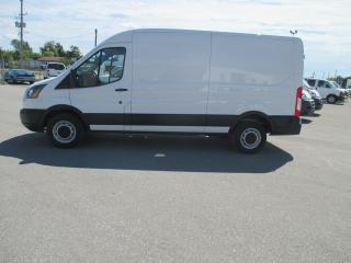 Used 2019 Ford Transit T250.148 INCH W/BASE.MEDIUM ROOF. for sale in London, ON