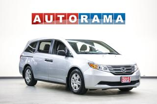 Used 2013 Honda Odyssey EX-L LEATHER SUNROOF POWER SLIDING DOOR for sale in Toronto, ON