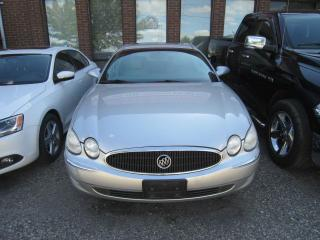 Used 2007 Buick Allure Quiet & Luxurious for sale in Mississauga, ON