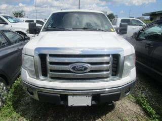 Used 2012 Ford F-150 XLT for sale in Toronto, ON