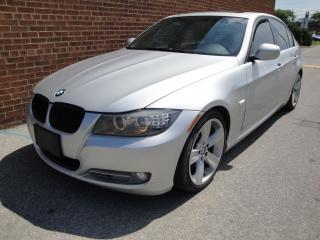 Used 2009 BMW 3 Series 335d for sale in Oakville, ON