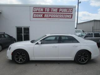 Used 2016 Chrysler 300 S for sale in Toronto, ON