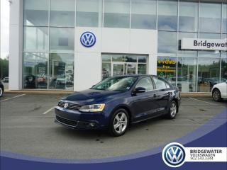 Used 2014 Volkswagen Jetta Comfortline - Turbo - Meticulously Maintained!! for sale in Hebbville, NS