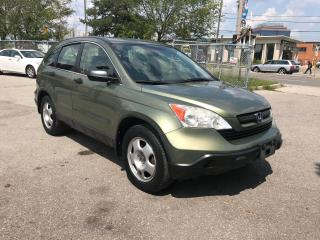 Used 2008 Honda CR-V AWD,$7988,SAFETY+3 YEARS WARRANTY INCLUDED for sale in Toronto, ON