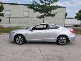 Used 2009 Honda Accord Leather, Sunroof, 3/Y warranty availabl for sale in Toronto, ON