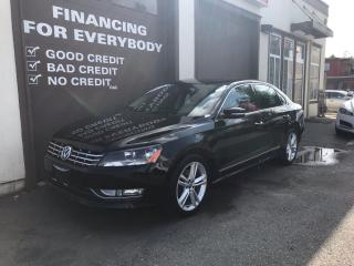 Used 2014 Volkswagen Passat Highlife for sale in Abbotsford, BC