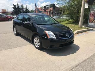 Used 2010 Nissan Sentra 205KM,AUTO$3988,SAFETY+3YEARS WARRANTY INCL for sale in Toronto, ON