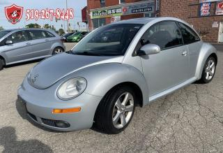 Used 2009 Volkswagen New Beetle SUMMER BLOWOUT SALE/2.5L/NO ACCIDENT for sale in Cambridge, ON