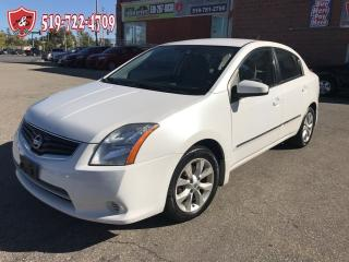 Used 2010 Nissan Sentra 2.0L/SUMMER BLOWOUT SALE/NO ACCIDENT/CERTIFIED for sale in Cambridge, ON