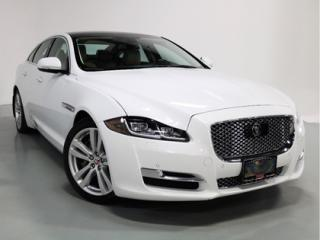 Used 2016 Jaguar XJ WARRANTY   DIAMOND STITCHING   NAVI for sale in Vaughan, ON