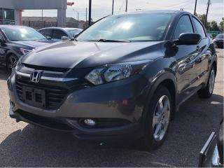 Used 2016 Honda HR-V EX for sale in Toronto, ON