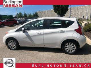 Used 2015 Nissan Versa Note S for sale in Burlington, ON