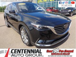 Used 2016 Mazda CX-9 Signature for sale in Charlottetown, PE
