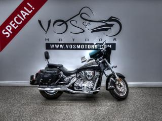 Used 2009 Honda VTX 1300 R - No Payments For 1 Year** for sale in Concord, ON