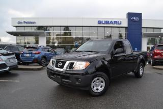 Used 2016 Nissan Frontier 4X2 ONLY 59000KM. for sale in Port Coquitlam, BC