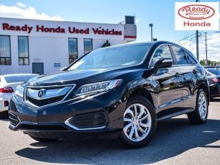 Used 2016 Acura RDX Premium - Leather - Sunroof - R.Camera for sale in Mississauga, ON