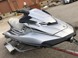 Used 2015 Yamaha Other JET SKI for sale in Toronto, ON