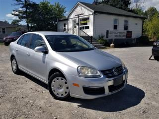 Used 2006 Volkswagen Jetta Sedan 2.5L LOW KMS Power Group A/C for sale in Sutton, ON