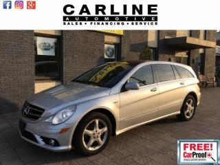 Used 2010 Mercedes-Benz R-Class 4dr 3.0L BlueTEC 4MATIC for sale in Nobleton, ON
