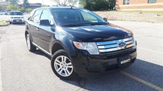 Used 2009 Ford Edge 4DR SE FWD for sale in Mississauga, ON