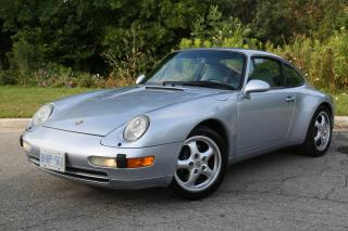 Used 1996 Porsche 911 Carrera for sale in London, ON