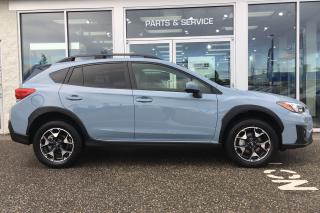 Used 2019 Subaru XV Crosstrek Sport for sale in Vernon, BC