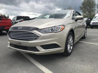 Used 2017 Ford Fusion SE ÉCOBOOST, TAUX PARTIR  2.9% for sale in Vallée-Jonction, QC
