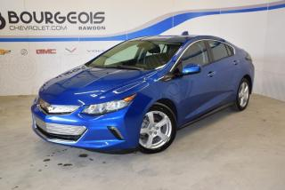Used 2017 Chevrolet Volt *** LT, 0L/100KM, très propre !!! *** for sale in Rawdon, QC