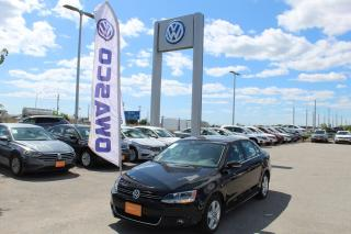 Used 2014 Volkswagen Jetta 2.0 TDI Comfortline | 2.99% for 72 Months! for sale in Whitby, ON